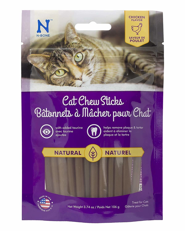 N-Bone (NPIC) N-Bone Cat Chews 3.74 oz