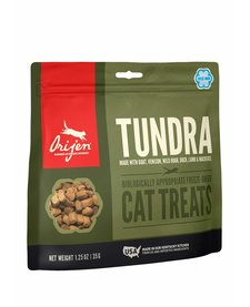 Orijen Cat Tundra Treats 1.25oz