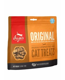 Orijen Original Cat FD Treats 1.25 oz