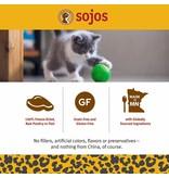 Sojourner Farms (Sojo's) SoJos Natural Cat Treats Liver 1oz