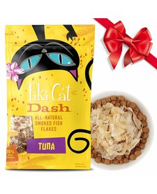 Tiki Cat Dash Tuna Flakes 1.5 oz