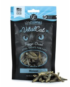 Vital Essentials FD Minnows .5oz