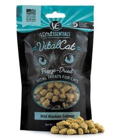 Vital Essentials Freeze-Dried Salmon 1.1 oz