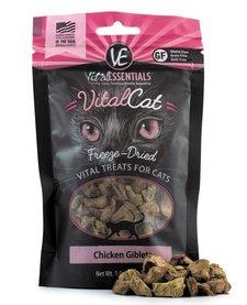 Vital Essentials FD Chicken Giblets 1oz