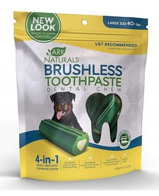 Ark Naturals Brushless Toothpaste LG 18 oz