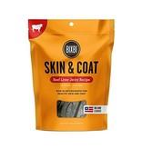 Bixbi Bixbi Skin & Coat Beef Liver Jerky 5oz