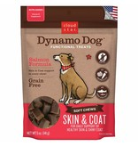 Cloud Star Dynamo Dog Skin/Coat Salmon 5 oz