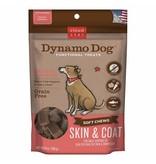 Cloud Star Dynamo Dog Skin Coat 14 oz