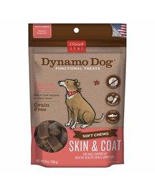 Dynamo Dog Skin Coat 14 oz