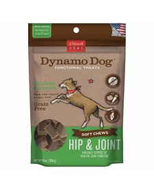 Dynamo Dog Hip/Joint Chk 14 oz