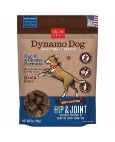 Dynamo Dog Hip/Joint Bac/Chs 5 oz
