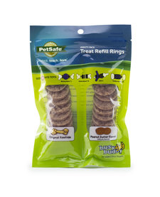 PetSafe Treat Refill Rings Size C Variety Pack