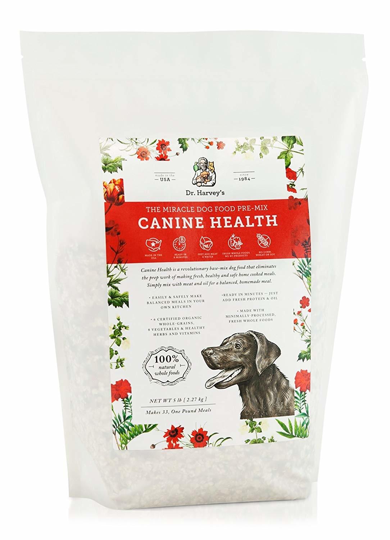 Dr Harvey's Dr Harvey's Canine Health Premix 5 lb