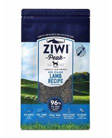 Ziwi Peak Lamb 16oz