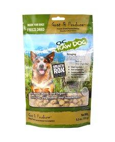 OC Raw FD Meaty Rox Goat 5.5 oz