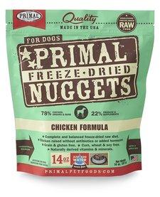 Primal FD Chicken 14 oz