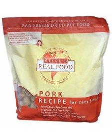 Steve's Freeze-Dried Pork 1.25 lb