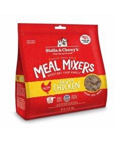 Stella & Chewy Freeze-Dried Chicken Mixers 3.5 oz
