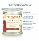 Pet House Candle Pet House Apple Cider Candle