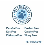 Pet House Candle Pet House Fireside Candle