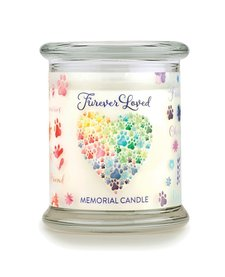 Pet House Furever Loved Candle