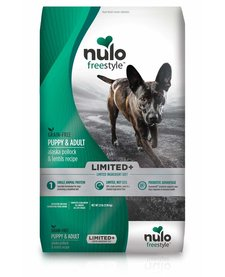 Nulo Freestyle LID Pollock 22 lb