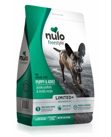 Nulo Freestyle LID Pollock 4 lb