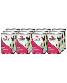 Nulo Freestyle  Beef/Veggie 13 oz Case