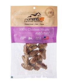 Momentum FD Chicken Hearts 1 oz