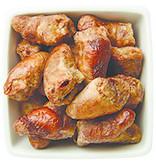 Momentum Carnivore Momentum Chicken Hearts 4 oz