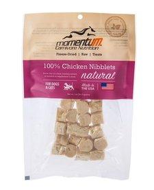 Momentum FD Chicken Nibblets 1 oz