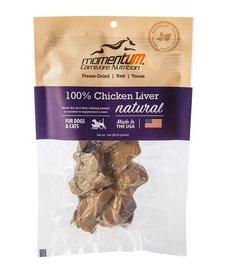 Momentum FD Chicken Liver 1 oz