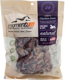 Momentum Chicken Liver 4 oz