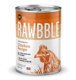 Bixbi Bixbi Rawbble Chicken 95 % 12.5 oz