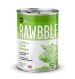 Bixbi Bixbi Rawbble Pork 96% 12.5 oz