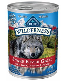 Blue Wilderness Snake River 12.5 oz