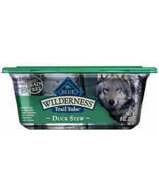 Blue Wilderness Duck Stew 8 oz