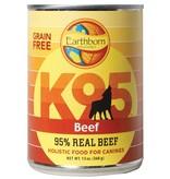 Earthborn Earthborn K95 Beef