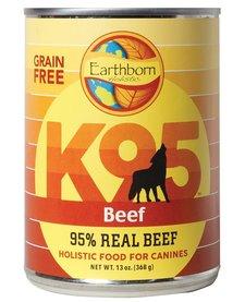 Earthborn K95 Beef Case