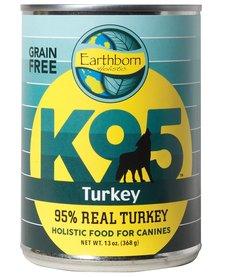 Earthborn K95 Turkey Case