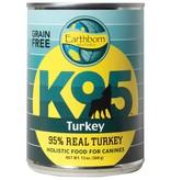 Earthborn Earthborn K95 Turkey