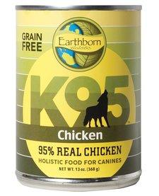 Earthborn K95 Chicken Case