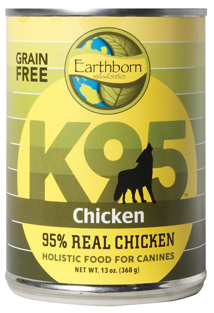 Earthborn Earthborn K95 Chicken