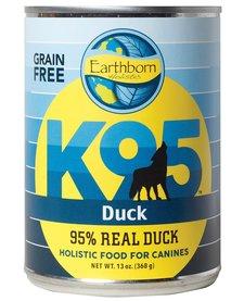 Earthborn K95 Duck Case