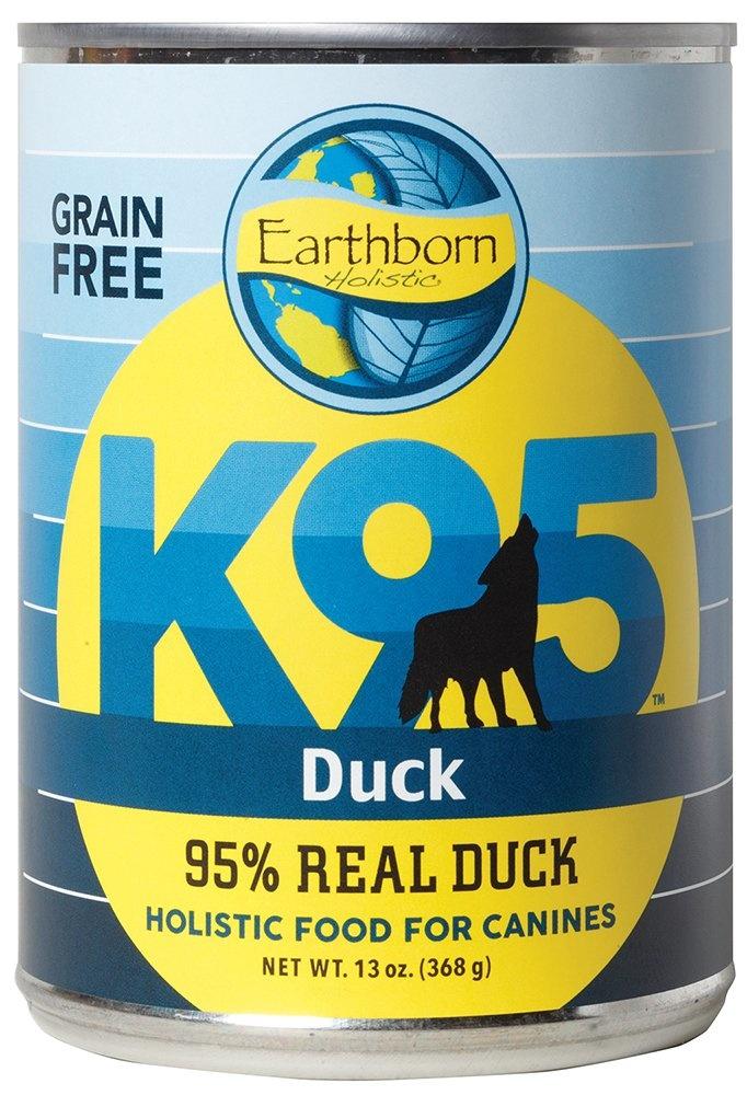 Earthborn Earthborn K95 Duck
