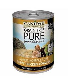 Canidae Pure Foundation Ckn 13oz