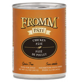 Fromm Family Foods LLC Fromm Chicken Pate 12 oz