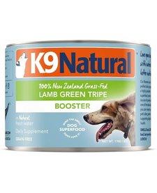 K9 Natural Lamb Green Tripe 6 oz