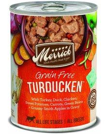 Merrick Turducken 12.7 oz