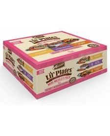 Merrick Lil Plates Medley Pack 12 ct